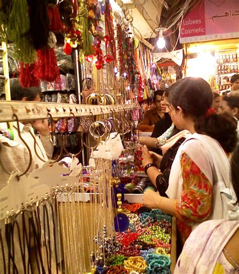 Desk World Market Pakistan Eid Shopping Marred By Inflation Fear Of