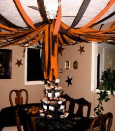 Fancy Curtain Ideas Halloween Crepe Promotion Shop For Promotional Halloween
