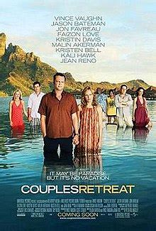 Where Is The Resort In Couples Retreat Couples Retreat