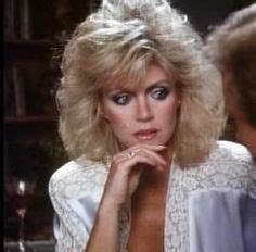 photos of donna mills curly frosted hairstyle from the 89s 1000 ideas about donna mills on pinterest donna reed