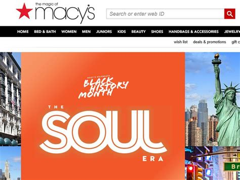 Macys Instant Win - macy s black history month sweepstakes