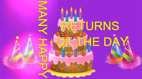 animated birthday pictures animated birthday card gangcraft net