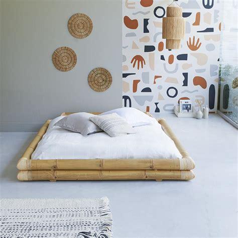letto futon letto futon in bamb 249 160x200 balyss prezzo tikamoon
