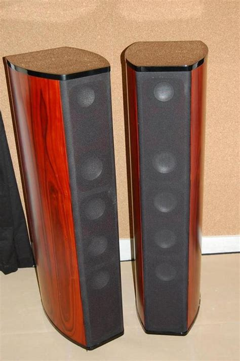 Raket Rs Factor pair of onix rocket rs 850 floor speakers 2 ebay