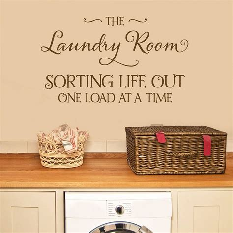 room wall quotes laundry room wall quotes quotesgram