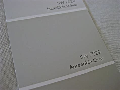 sherwin williams agreeable gray exterior house