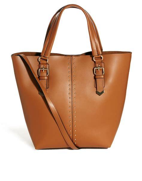 Aldo Tote Bag aldo belinsky studded tote bag