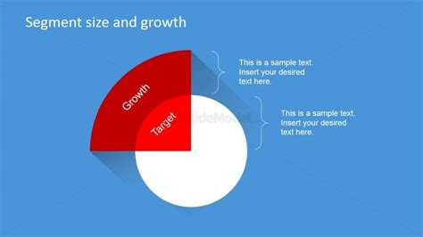 Segmentation Strategy From Target To Growth Slidemodel Target Market Segment Strategy Template