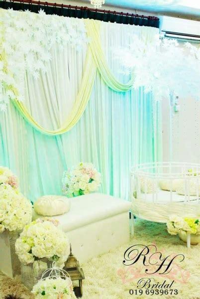 baju pengantin muslimah bukit beruntung ratu hatiku butik pengantin di bandar bukit beruntung