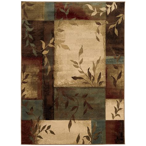 2 x5 rug shop weavers of america multicolor