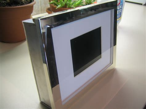 Cornice Digitale Expert by Cheap N Easy Digital Picture Frame 3