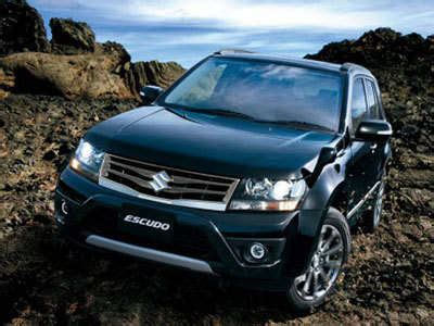 Maruti Suzuki Escudo Price In India Maruti Suzuki Vitara Grand Vitara For Sale Price List