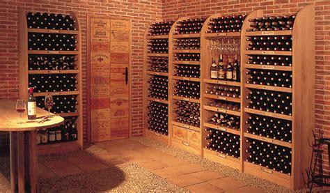 Faire Une Cave A Vin 3073 by Gastronomie