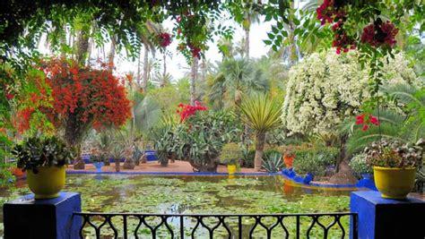 Moroccan Garden Ideas Moroccan Garden Designs