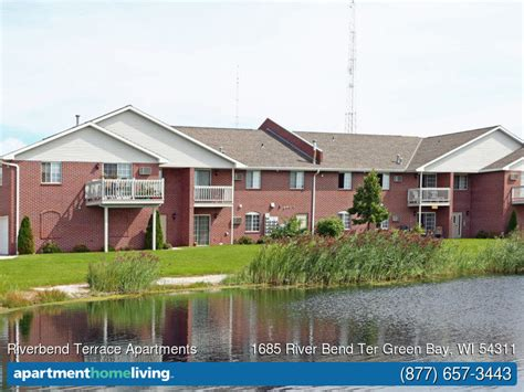 one bedroom apartments in green bay wi riverbend terrace apartments green bay wi apartments