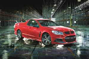 Vauxhall Up New Vauxhall Vxr8 Maloo For The Uk S Fastest Up