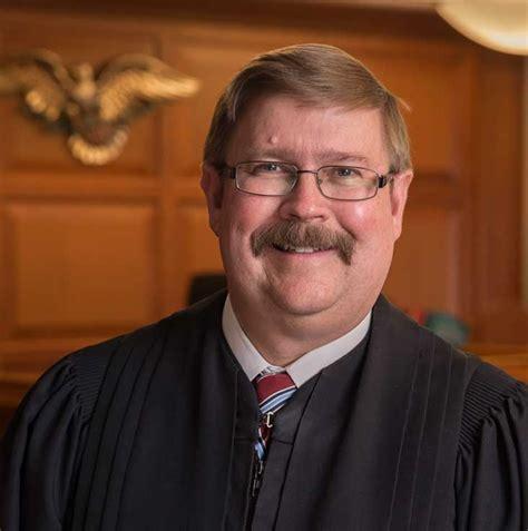 Hamilton County Probate Court Records Judge Magistrates