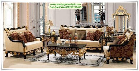 Daftar Kursi Untuk Ruang Tamu jual sofa ruang tamu alibaba murah saudagar mebel