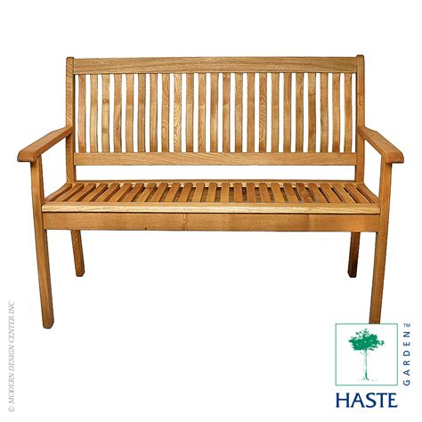 two seat bench riviera 2 seater bench haste garden metropolitandecor
