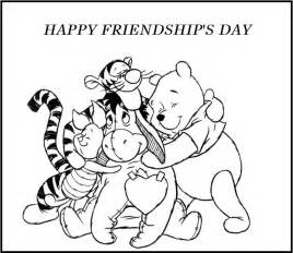 friendship color best friend quotes coloring pages quotesgram