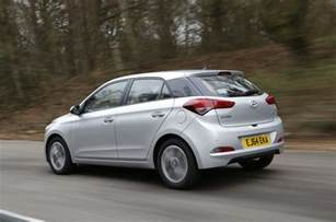 About Hyundai I20 Hyundai I20 Review 2017 Autocar
