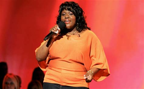 Goodbye Idol Hopeful Lakisha Jones by Idol Goodbye Slide 8 Ny Daily News