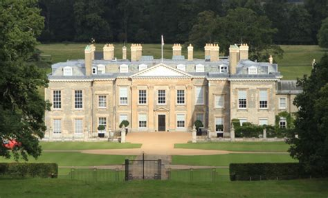 althorp house secrets of althorp the spencers wxxi