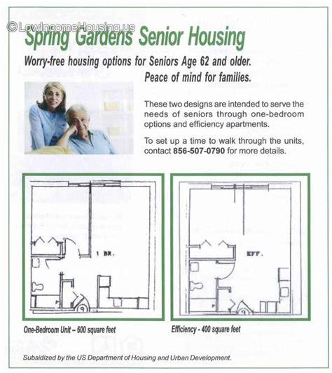 low income apartments millville nj garden senior housing 1781 s rd vineland