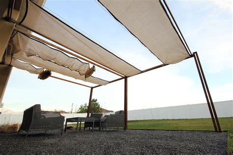 Pergola Shade Canopy Home Design Insight Diy Pergola Canopy