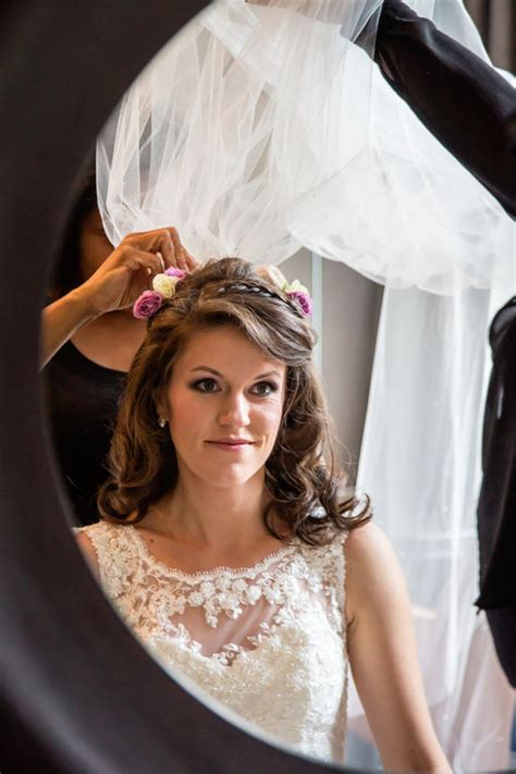 Wedding Hair Half Up Plaits by Half Up Styles Plaits And Braids Wedding Make Up And