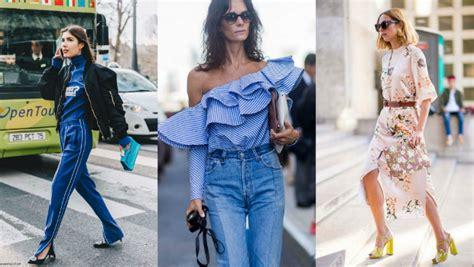 upcoming trends 2017 بالصور أبرز صحيات الموضة لعام 2017 على الإطلاق