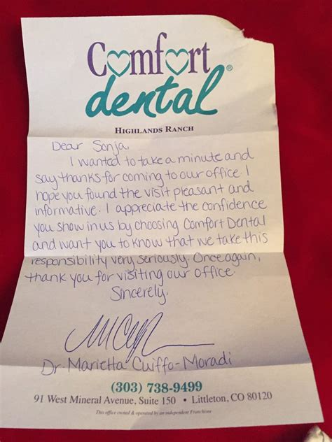 comfort dental littleton colorado comfort dental 13 anmeldelser tandpleje 91 w mineral