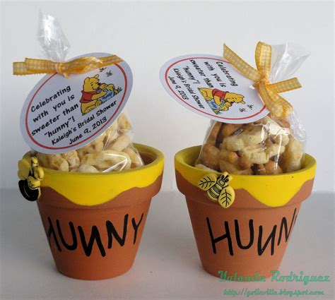 Creative winnie the pooh baby shower ideas viewing gallery