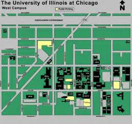University Of Chicago Campus Map by Map Of University Of Chicago Chicago Pictures To Pin On