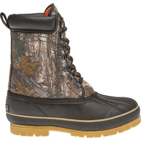 academy duck boots winner s duc boot ii camo boots academy