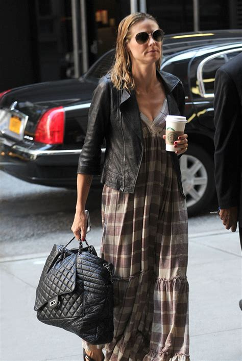 Heidi Klum Handbags At Monsoon Accessorize by The Many Bags Of Heidi Klum Purseblog