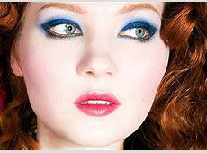 21 Dramatic Eye Make Up Tips, Ideas, and Tutorials For ... Mac Eye Makeup Looks Dramatic