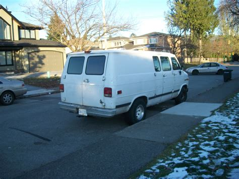 accident recorder 1993 gmc rally wagon 2500 parking system service manual keylow 1990 gmc vandura 2500van specs photos modification info at cardomain