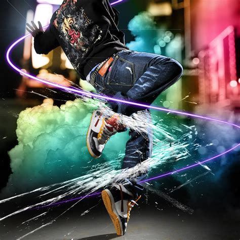 graphic dance wallpaper  iphone