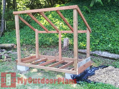 holzschuppen ideen wood shed plans myoutdoorplans free woodworking plans