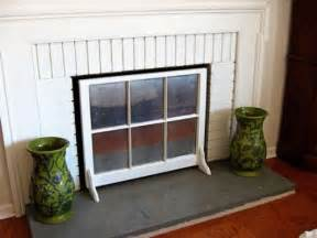 fireplace cover ideas 15 beautiful diy ideas for your fireplace design sponge