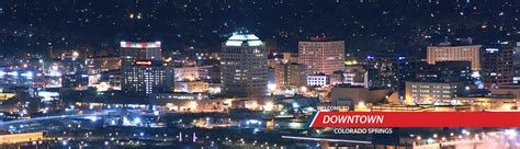 Colorado Springs Property Records Downtown Colorado Springs Real Estate Homes Of Colorado Springs