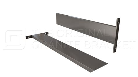 kitchen island brackets kitchen island countertop support bracket protect your
