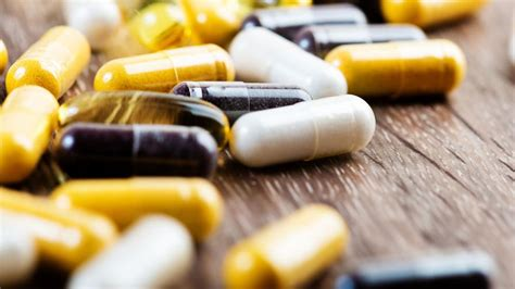 6 supplements you shouldn t be skipping 6 supplements you shouldn t be skipping