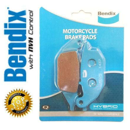 Bendix Motor Beat F Scoopy F Spacy F gelora perkasa motorindo