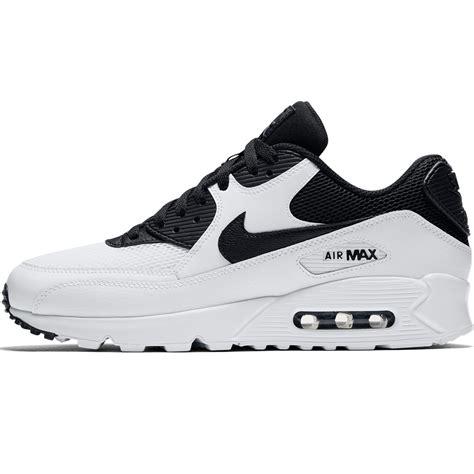 Nike Air Schwarz by Air Max 90 Essential Schwarz