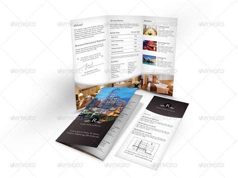 information brochure template 20 tri fold information brochure templates