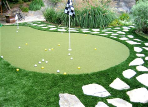 backyard golf course design back yard golf course design pictures to pin on pinterest