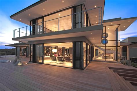 Floor Modern Houses In South Africa House Design And Cape Cod House Plans South Africa