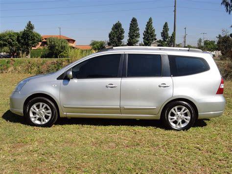 Cermin Nissan Grand Livina nissan grand livina 2013 sl 1 8 flex 7 lugares autom 225 tica r 44 000 em mercado libre